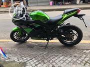 Kawasaki Ninja 400 2019 Green | Motorcycles & Scooters for sale in Lagos State, Lekki Phase 2