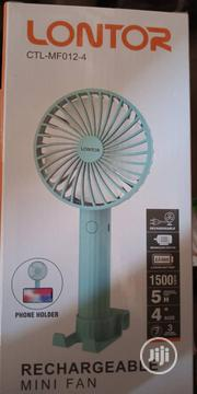 Lontor Hand Fan | Home Accessories for sale in Lagos State, Alimosho