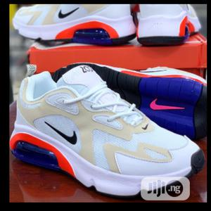 Original Nike Airmax 200 Sneakers | Shoes for sale in Lagos State, Surulere
