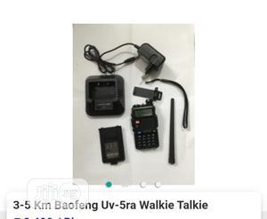 10km Baofeng Uv-5r Walkie Talkie | Audio & Music Equipment for sale in Lagos State, Ikeja