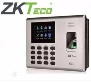 Biometric Zkteco K40 Time Attendance | Security & Surveillance for sale in Lagos State, Ikeja