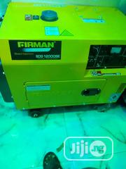 10kva Fireman DIESEL Generator 100%Coppa | Electrical Equipment for sale in Lagos State, Lekki Phase 1