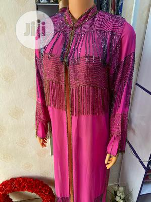Exquisite Bead Abaya   Clothing for sale in Lagos State, Ikeja
