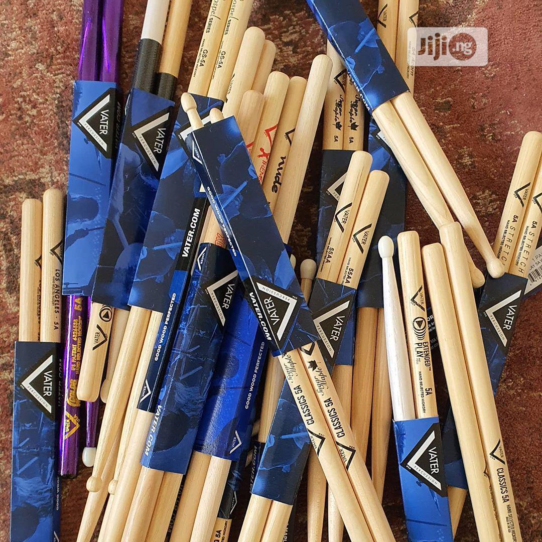 Original Drum Stick | Audio & Music Equipment for sale in Lagos State, Nigeria