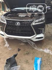 Upgrade Lx570 To 2019 Sport Edition | Automotive Services for sale in Lagos State, Mushin