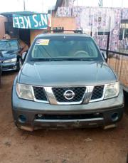 Nissan Pathfinder 2006 Gray | Cars for sale in Lagos State, Ikotun/Igando