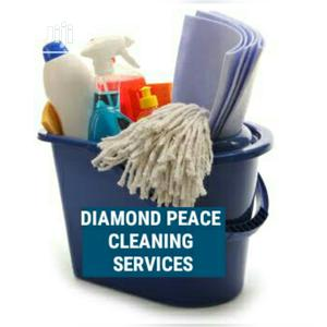 House Cleaning Services | Cleaning Services for sale in Abuja (FCT) State, Lugbe District