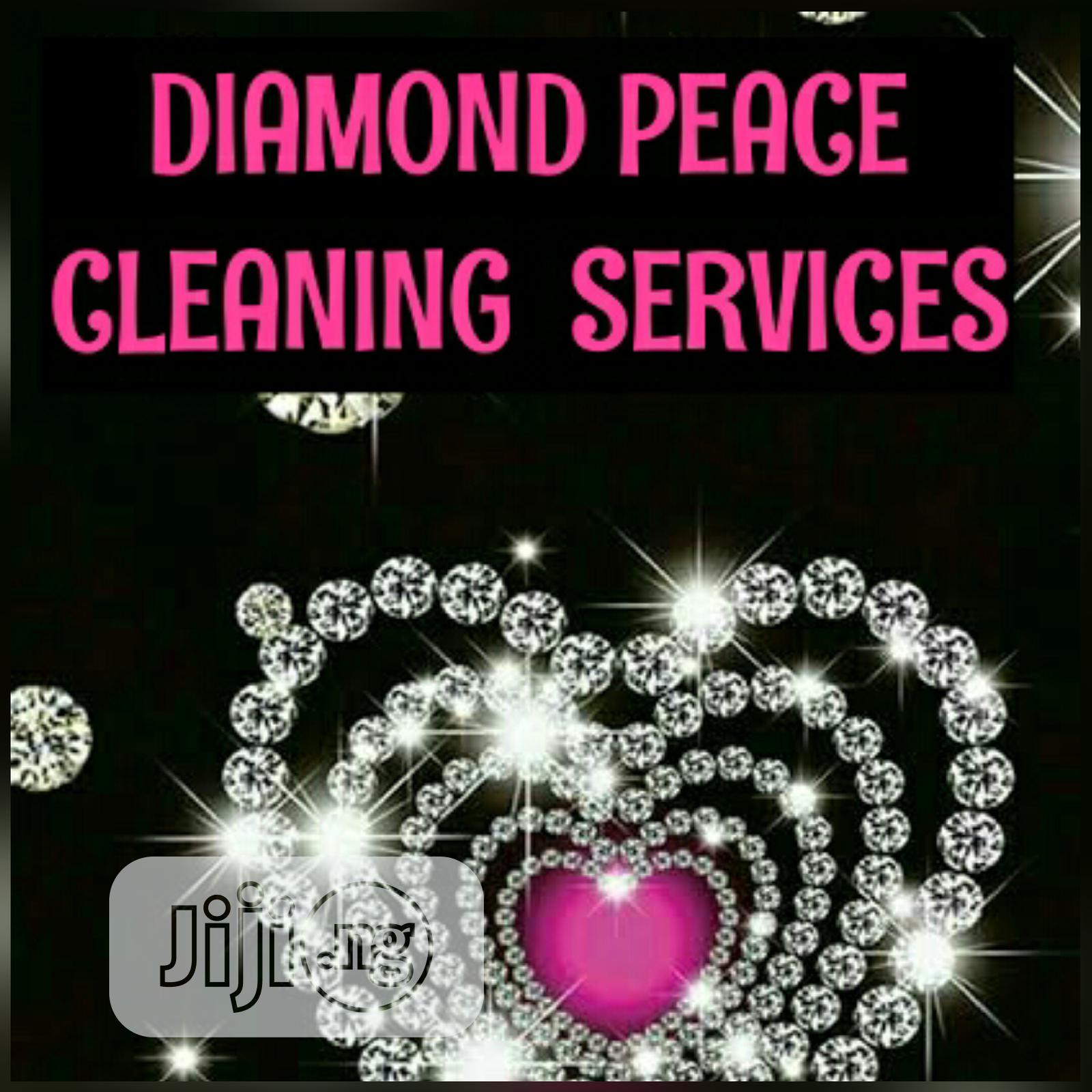 House Cleaning Services | Cleaning Services for sale in Lugbe District, Abuja (FCT) State, Nigeria