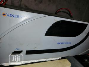 Sinergy Inverter 1.5kva 24v In Lagos | Electrical Equipment for sale in Lagos State, Ajah