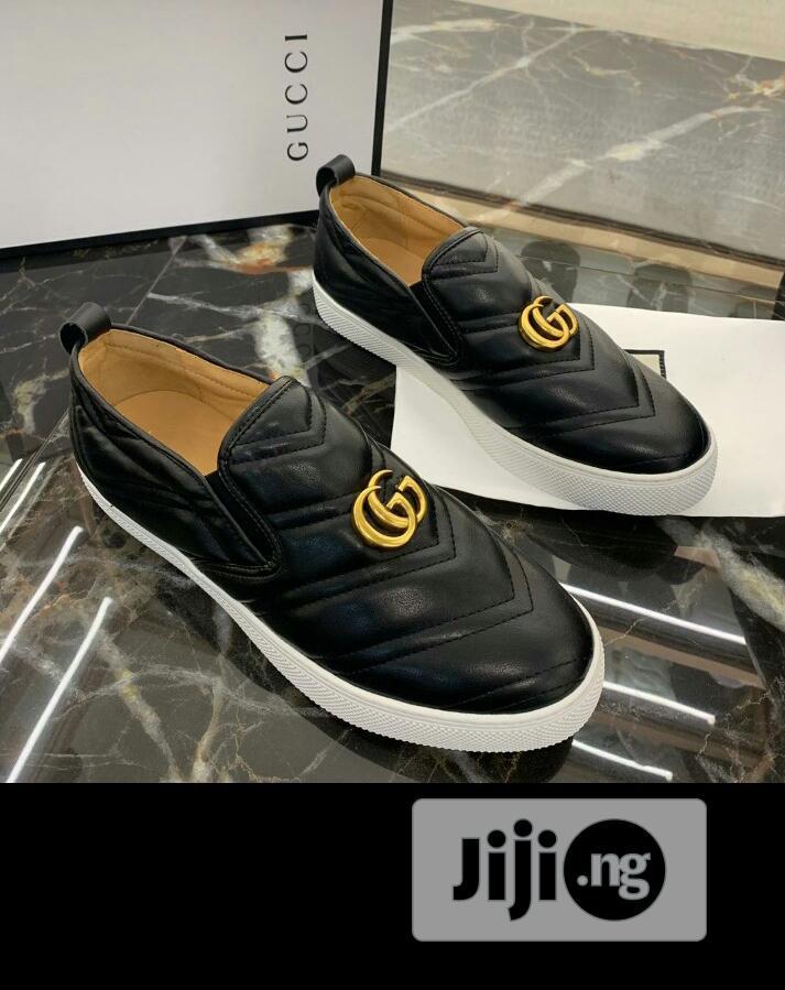Gucci Designer Shoes | Shoes for sale in Lagos Island (Eko), Lagos State, Nigeria