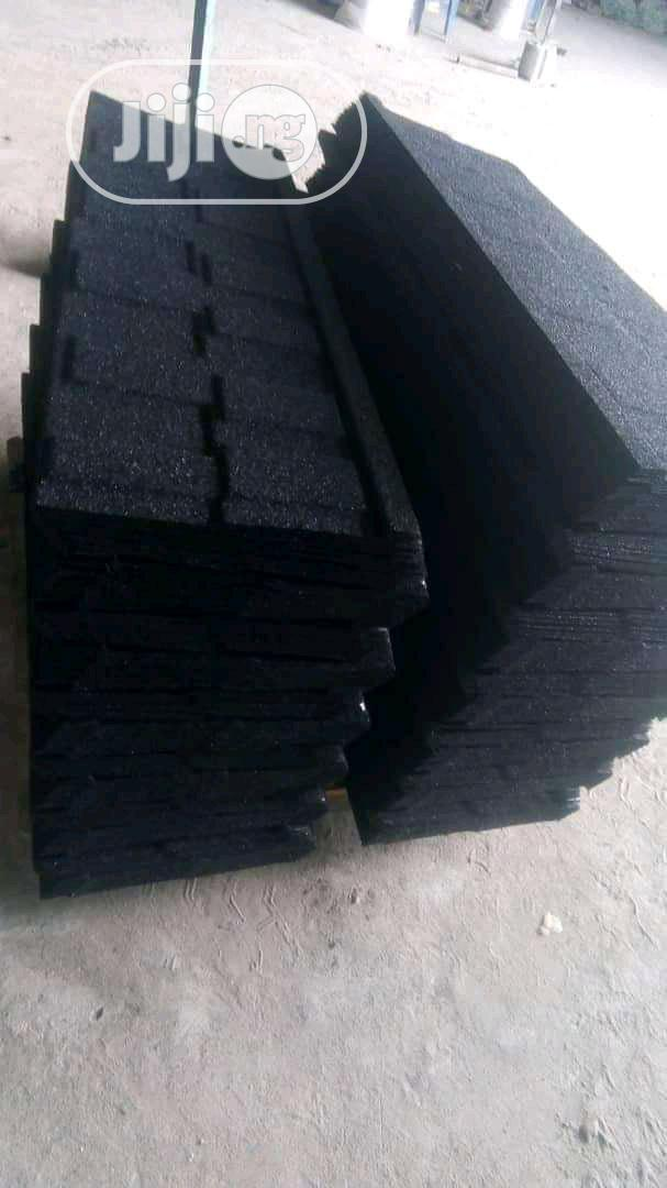 Evergreen Newzealand Wine Bond Stone Coated Roofing Sheet | Building & Trades Services for sale in Irepo, Oyo State, Nigeria