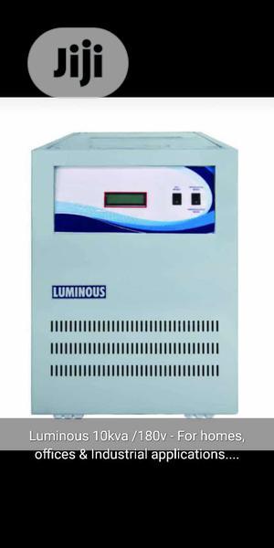 10kva 180v Luminous Inverter   Electrical Equipment for sale in Lagos State, Ojo