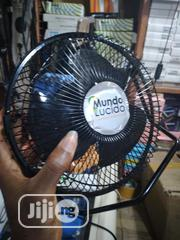 Heavy Duty Rechargeable Portable Fan | Home Appliances for sale in Lagos State, Ikeja