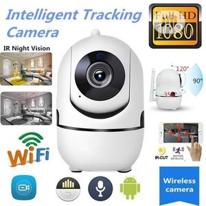 Ull HD Wireless IP Camera Wifi IP CCTV Camera   Security & Surveillance for sale in Lagos State, Ikeja