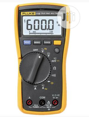 Fluke 115 Digital Multimeter | Measuring & Layout Tools for sale in Lagos State, Ojo