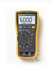 Fluke 117 Digital Multimeter | Measuring & Layout Tools for sale in Lagos State, Ojo