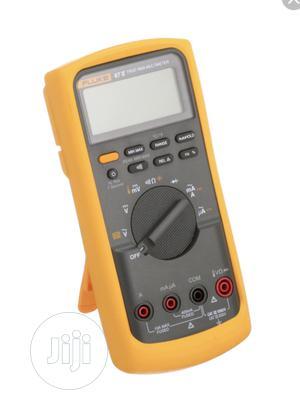 Fluke 87v Digital Multimeter | Measuring & Layout Tools for sale in Lagos State, Ojo