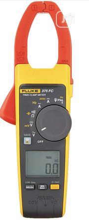 Fluke 375 Digital Clamp Meter | Measuring & Layout Tools for sale in Lagos State, Ojo