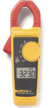 Fluke 323 Digital Clamp Meter | Measuring & Layout Tools for sale in Lagos State, Ojo