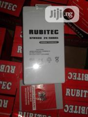 Rubitec Battery Available On 2v 1000ah, 2v 500ah, 2v 400ah, 2v 200ah   Solar Energy for sale in Lagos State, Ojo