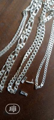 Silver Chain | Jewelry for sale in Lagos State, Lagos Island