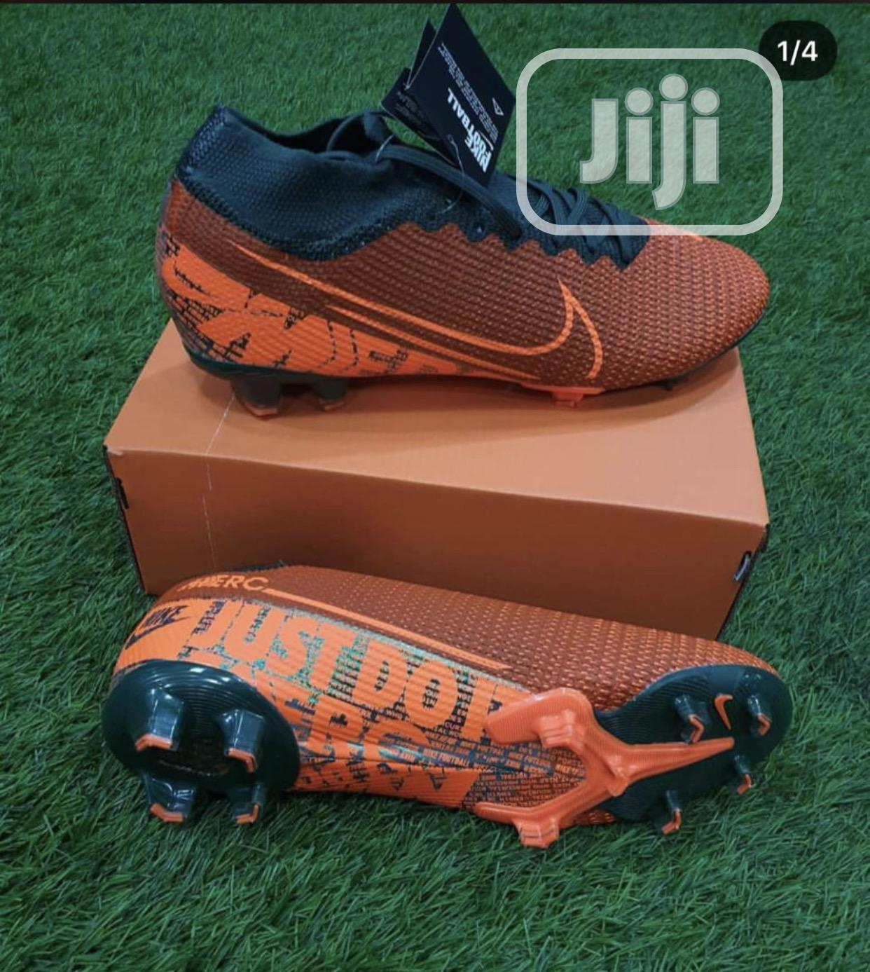 Nike Adidas Boot