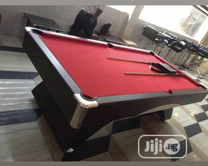 Pool Table   Sports Equipment for sale in Lagos State, Epe