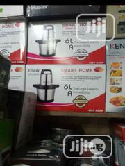 6litres Yam Pounder | Kitchen Appliances for sale in Lagos State, Lekki Phase 1