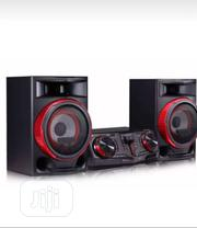 LG Sound System-aud 44CJ | Audio & Music Equipment for sale in Lagos State, Agege