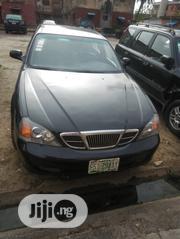 Daewoo Magnus 2004 Automatic Black | Cars for sale in Lagos State, Amuwo-Odofin