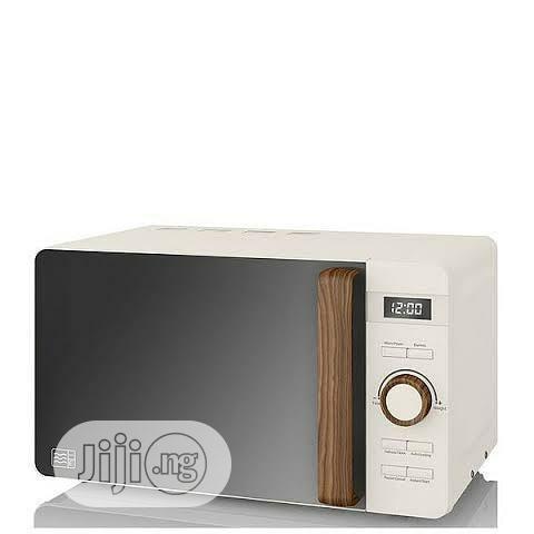 Swan Microwave | Kitchen Appliances for sale in Alimosho, Lagos State, Nigeria