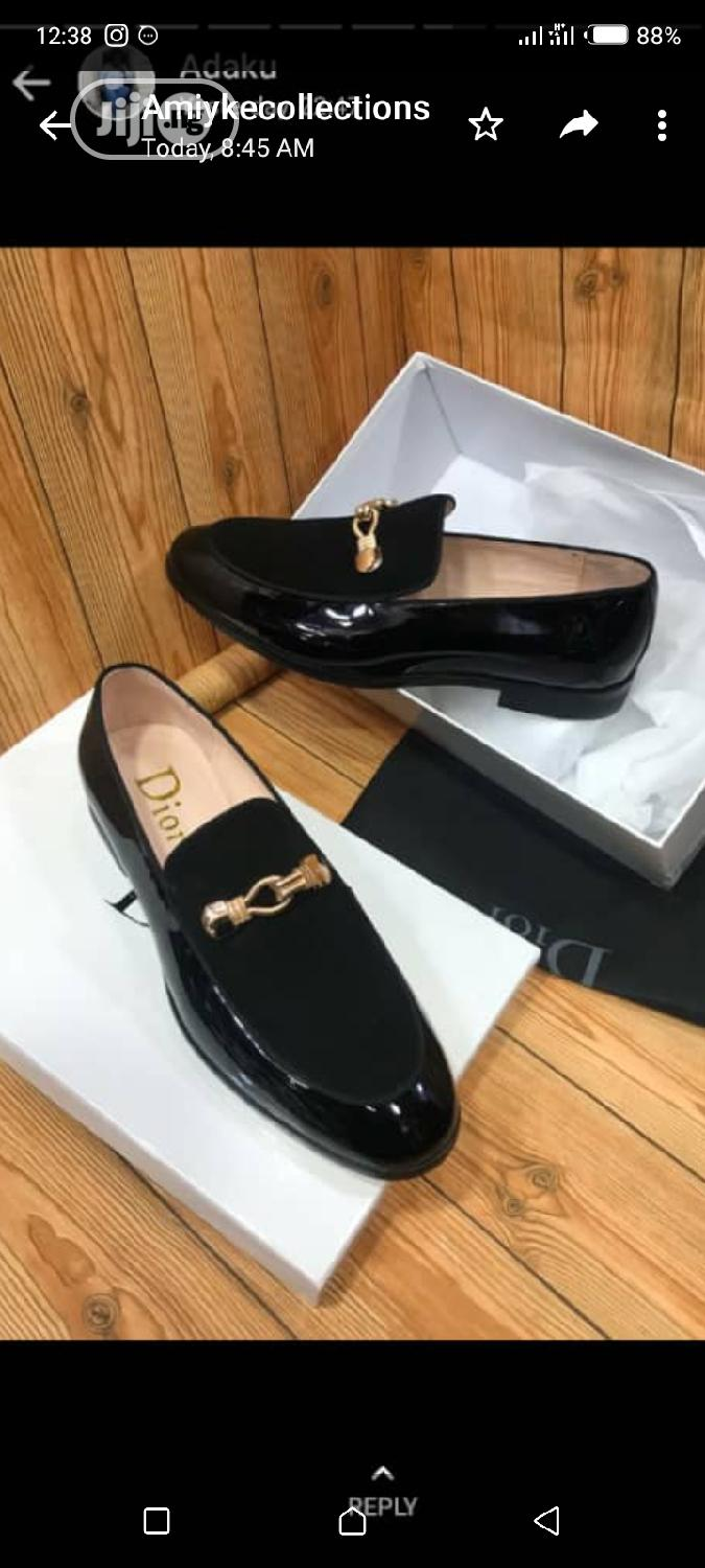Christian Dior Shoe   Shoes for sale in Lagos Island, Lagos State, Nigeria