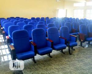 Auditorium/Hall Chairs   Furniture for sale in Lagos State, Ojo