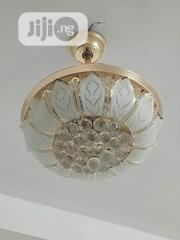 Crystal Chandelier Ceiling Fan With Remote Control 3 Different Colors   Home Accessories for sale in Sokoto State, Yabo