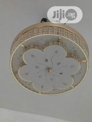 Crystal Ceiling Fan Chandelier With 3 Different Colors Remote Contro   Home Accessories for sale in Sokoto State, Yabo