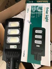 All In One Soler Street Light With Remote Control And Sensor   Solar Energy for sale in Sokoto State, Yabo