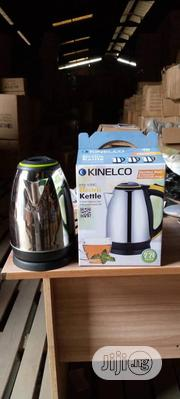 Kinelco Electric Kettle | Kitchen Appliances for sale in Lagos State, Alimosho