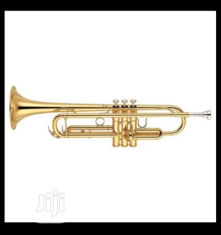 Original Professional Trumpet