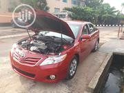 Toyota Camry 2010 Red | Cars for sale in Lagos State, Agege