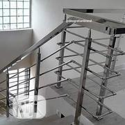 Stainless Handrail | Building Materials for sale in Abuja (FCT) State, Dutse-Alhaji