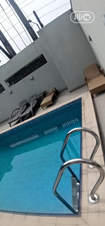 Very Clean 5 Bedroom Duplex In Ikoyi For Sale