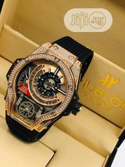 Original Hublot Senate Wristwatch Available in Colors | Watches for sale in Lagos State, Lagos Island