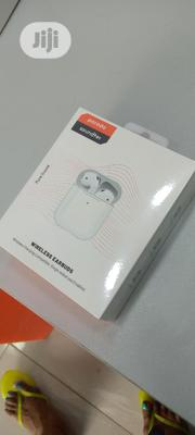 Porodo Soundtech Airpods For Sale | Headphones for sale in Lagos State, Ikeja