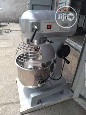 20liters Cake Mixer High Quality | Restaurant & Catering Equipment for sale in Lagos State, Ojo