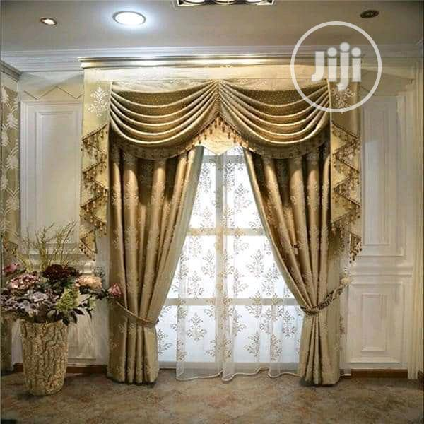 PVC Royal Window Blinds. | Home Accessories for sale in Ajah, Lagos State, Nigeria