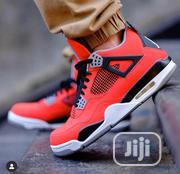 "Air Jordan 4 Retro Royalty ""Toro Bravo | Shoes for sale in Lagos State, Ikeja"