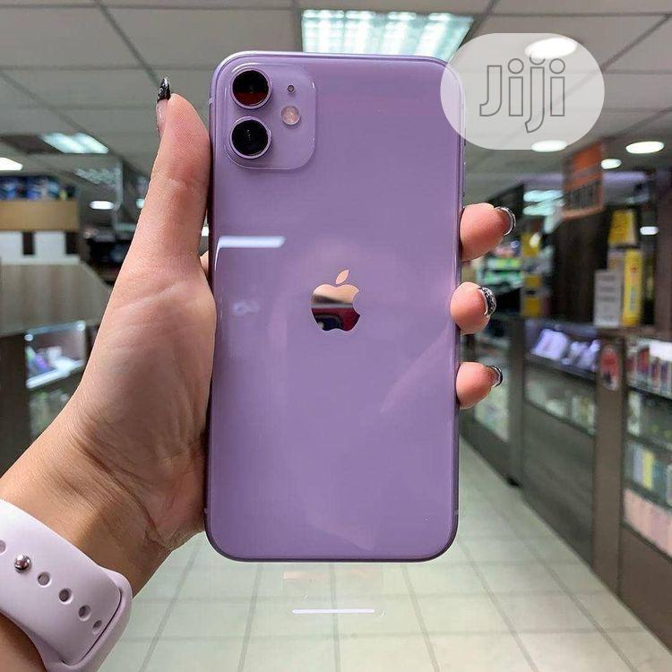 New Apple iPhone 11 128 GB | Mobile Phones for sale in Ikeja, Lagos State, Nigeria