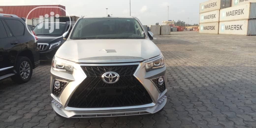 Upgrade Your Toyota Hilux 2010 To 2020 Lexus Face | Automotive Services for sale in Mushin, Lagos State, Nigeria