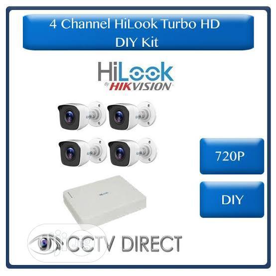 Archive: CCTV + POS System