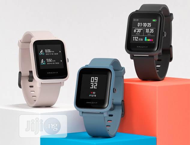 Amazfit Smart Watch (Brand New)